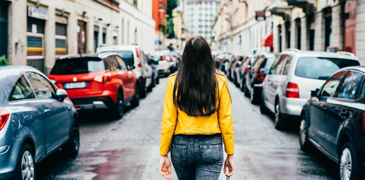 how to walk away from a relationship