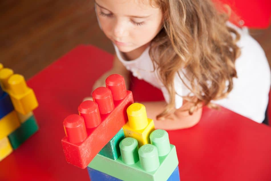Create a Playful Problem for Your Kid