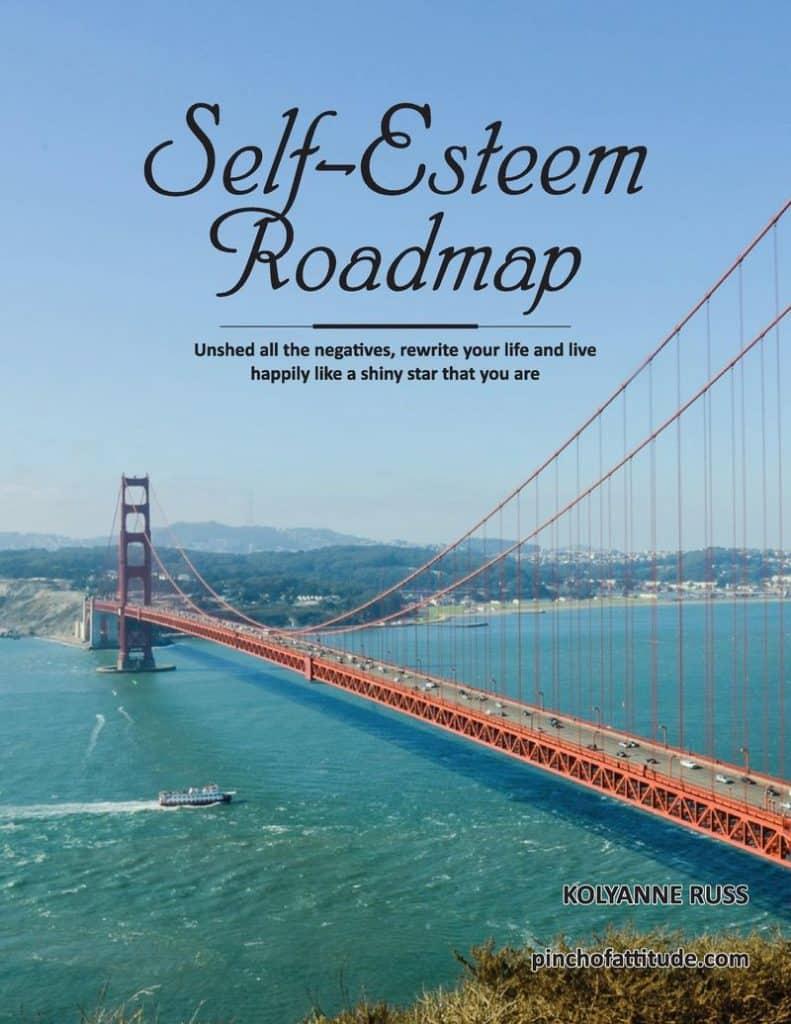 Self-Esteem Roadmap to Uplift Your Life