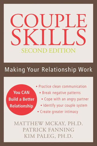 couple skills: make your relationship work