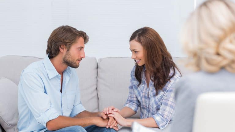 Relationship Counseling and Why You May Need it